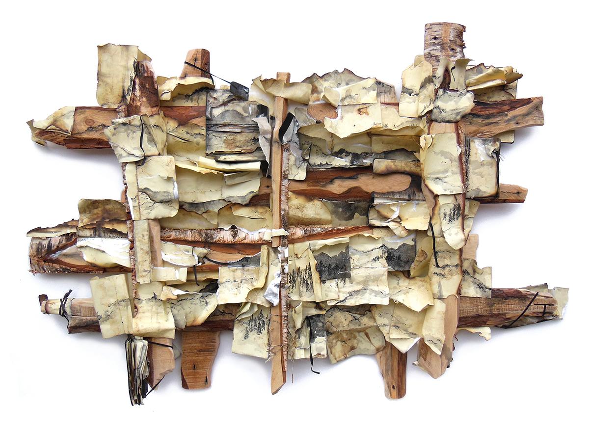 Daniele Girardi, Sketch Wild Book, Moleskine, scultura, art work, sketch book, installazione site-specific