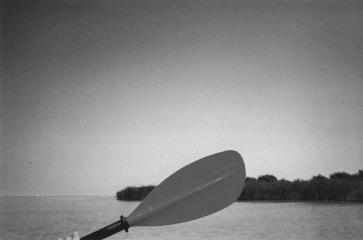 Daniele Girardi, Panta Rhei, art residency, art project, site-specific art, photo analogic